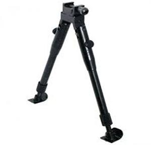 UTG Shooter's Sniper Bipod, Steel Feet