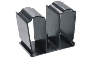 M 4/AR15 Dual Magazine Clamp