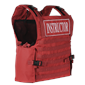 VooDoo Tactical Instructor Armor Carrier Vest 20-0054