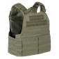 VooDoo Tactical Hayden Plate Carrier with Removable Pack