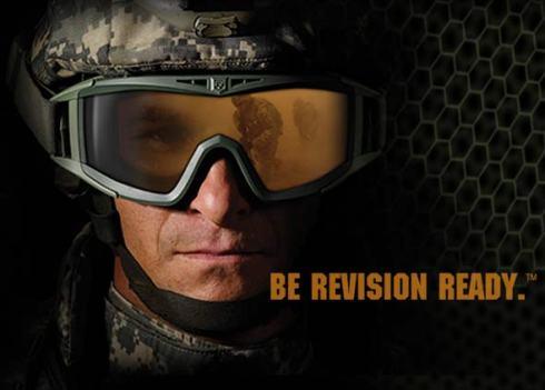 af339e6132 Revision Eyewear HellFly Ballistic Sunglasses