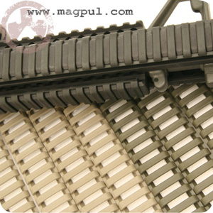 Magpul Rail Ladder Cover