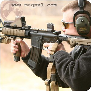 Magpul Ar-15 Accessories