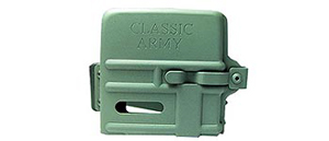 Classic Army M15 / M4 Ready Mag System