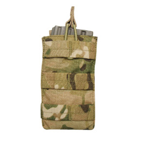 Condor Outdoor CRYE Multicam single m4 open top mag pouch