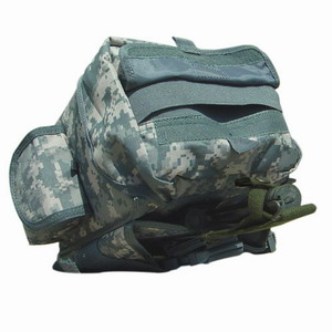 Condor Outdoor Drop Leg Gas Mask / Dump Pouch