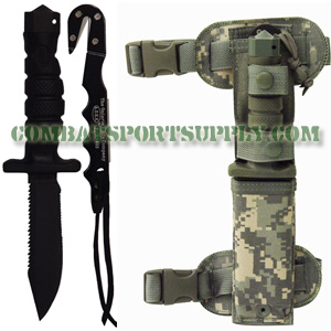 ASEK Aircrew Survival Egress Knife