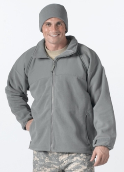 Military ECWCS Polar Fleece Jacket / Liner