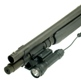 UTG Shotgun Tri-Rail Barrel Mount Rail System