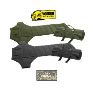 VooDoo Tactical roll up Sniper / Shooters Mat