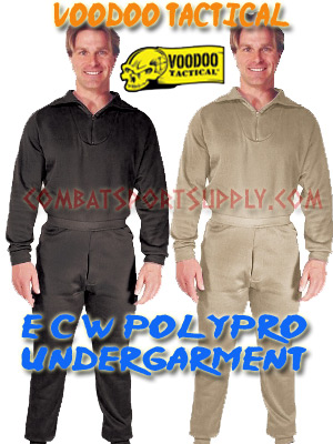 Military ECW Polyprolene Thermal Bottom