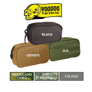 VooDoo Tactical Molle Utility Cell Phone Pouch 20-7211