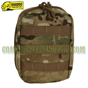 VooDoo Tactical crye multicam Universal EMT Pouch
