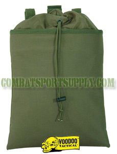 VooDoo Tactical roll up Molle Dump Pouch