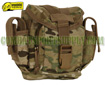 VooDoo Tactical crye multicam Molle Dump Pouch