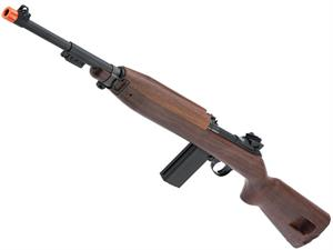 Springfield Armory M1 Carbine Co2 Gas Blowback Rifle w/ Fake Wood Stock