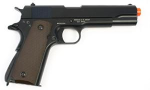 KJW M1911A1 GBB All Metal
