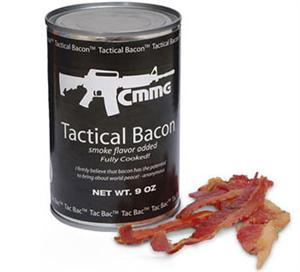 CMMG Tactical Bacon 9OZ COOKED
