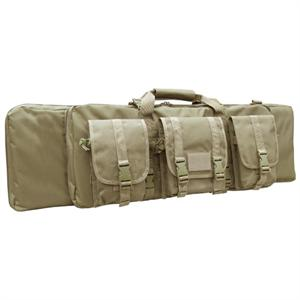 "Condor Outdoor 42"" Single Rifle Gun Case"