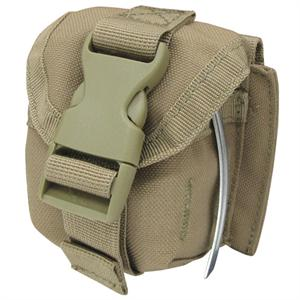 Condor Outdoor Molle Single Grenade Pouch MA15