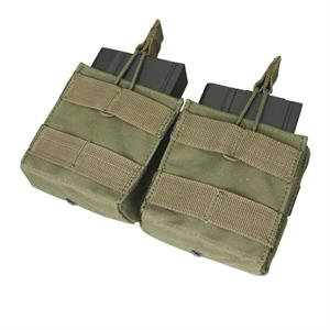 Condor Outdoor M-14 Open Top Double Mag Pouch MA24
