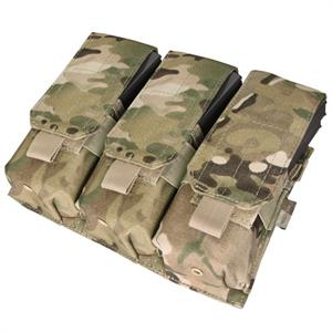 Condor Outdoor CRYE Multicam Triple M4 Magazine Pouch
