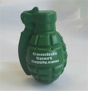 Combat Sport Supply Stress Grenade