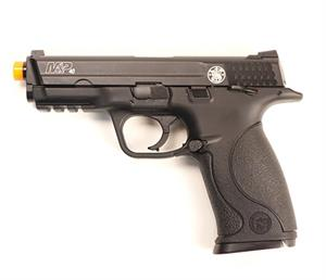 Smith & Wesson M&P 40 TS CO2 Gas Blowback Airsoft Gun