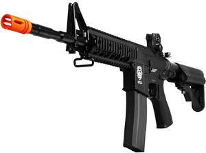 GnG GR15 Raider Blowback AEG Long Carbine Rifle
