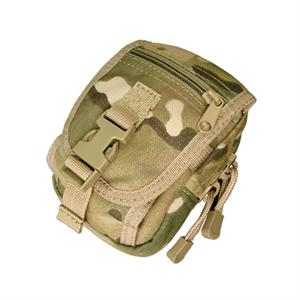 Condor Outdoor CRYE Multicam Molle Gadget Pouch MA26