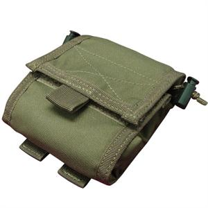 Condor Outdoor Molle Roll Up Utility Pouch