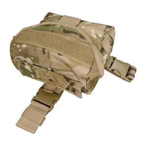 Condor Outdoor CRYE Multicam Drop Leg Mag Recovery Dump Pouch MA38
