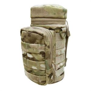 Condor Outdoor CRYE Multicam Molle H20 Water Bottle Pouch