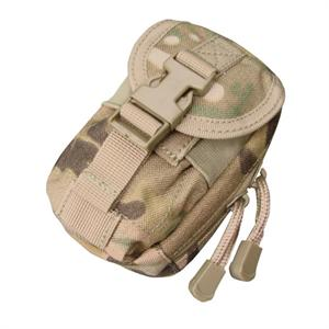 Condor Outdoor CRYE Multicam Molle i-Pouch for ipod cellphone gps