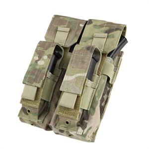 Double AK Kangaroo Mag Pouch Multicam