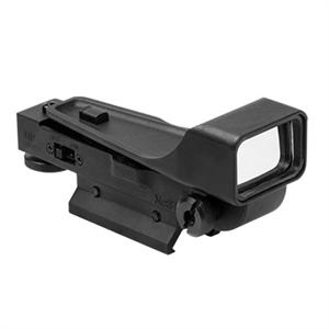 NcSTAR Gen 2 DP Red Dot Optic Black DPV2