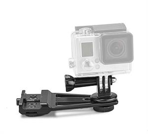 VISM GoPro Action Camera Mount for KeyMod, Picatinny or M-LOK Rail VMACKPM