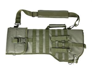NCSTAR VISM Tactical Rifle Scabbard