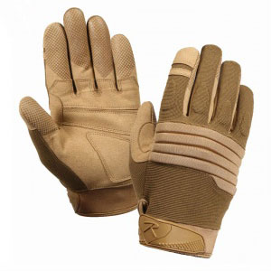 Rothco Padded Knuckle Gloves 4461