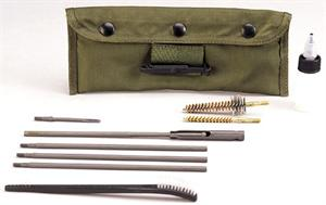 G.I. M-16 Rifle Cleaning Kit