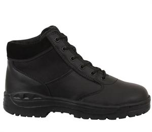 Rothco Forced Entry Security Boot 6 Inch Black