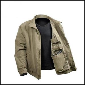 Carry Jacket Olive Drab