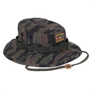 Tiger Stripe Boonie Hat