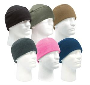 Rothco Polar Fleece Watch Cap Beanie Hat