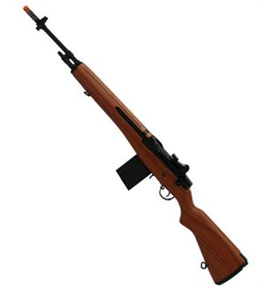 Classic Army M-14 Match AEG Imitation Wood NEW VERSION