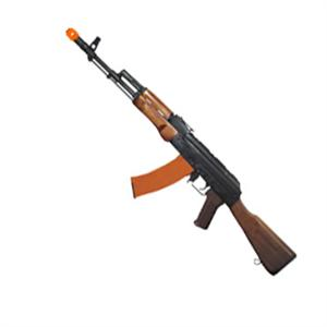 Classic Army SLR-105 Steel Version Real Wood AK47 AEG