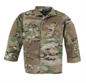 Trooper Clothing Multicam Kids Uniform Jacket