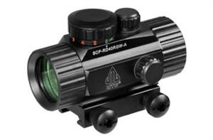Leapers New Gen 40mm Red / Green Dot Sight