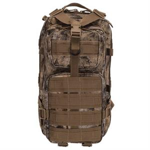 VooDoo Tactical VTC Level III Assault Pack 15-7437105