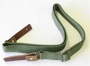 AK Cloth Canvas Sling